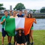 Linguistique en Irlande (5)