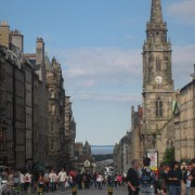 Scottish Holidays (2)