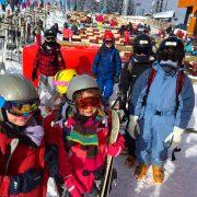 sejour ski enfants france