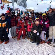 sejour ski france enfant