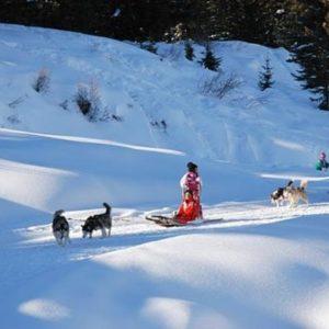 sejour ski france enfants