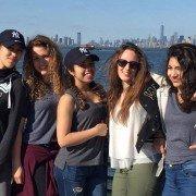 Groupe REGARDS à New York