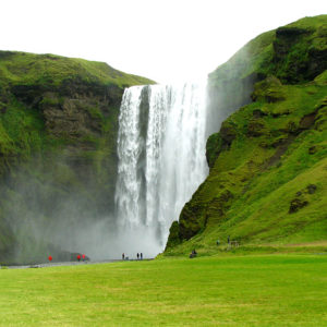 Sejour itinerant Islande