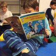 Activité lecture château de Brannay