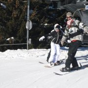 Groupe REGARDS snowboard