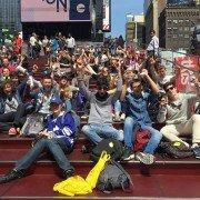 Groupe REGARDS New York