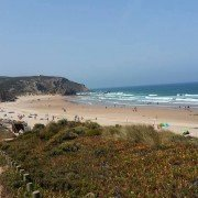 Séjour surf camp au Portugal