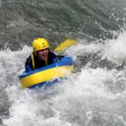Activité eaux vives Morzine