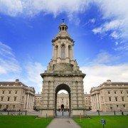 Les monuments de Dublin