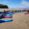 Surf Irlande