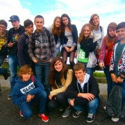 Groupe REGARDS en Irlande