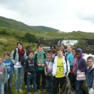 Les excursions en Irlande enfants