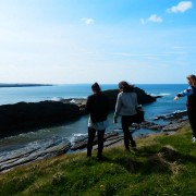Excursion en Irlande