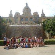 Les visites en Espagne