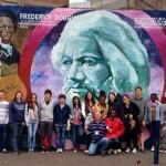 Groupe REGARDS à Belfast