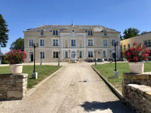 Château de Brannay