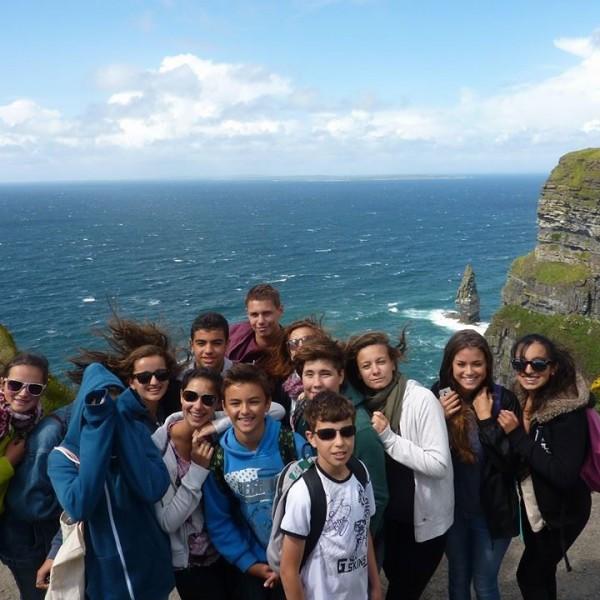 Les excursions en Irlande
