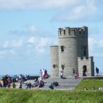Les visites en Irlande