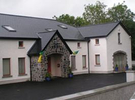 Breezy center Ballyshannon Irlande