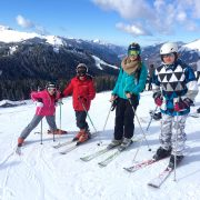 Séjour ski adolescents Morzine