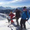 Séjour ski adolescent REGARDS