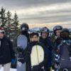 Snowboard Morzine