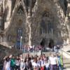 Visite Sagrada Familia groupe REGARDS