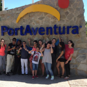 Séjour REGARDS à Port Aventura Espagne