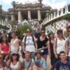 Visite Parc Guell groupe REGARDS