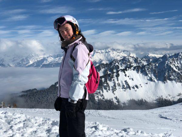 Ski en Italie