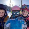 Ski à Abondance
