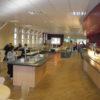 Salle de restauration Merchants hill
