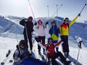 Neige club junior